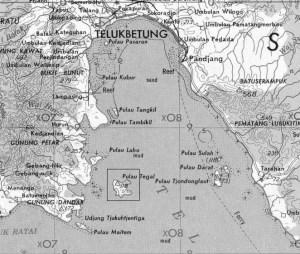 Profil Pulau Tegal